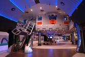 Stargate indoor theme park