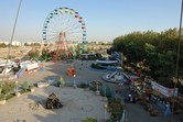 Eram Park Tehran