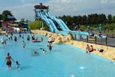 Thorpe water park