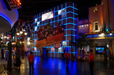 Marvel 4-D cinema attraction