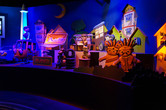 ...to Disney's It's a Small World!