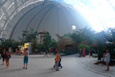 Welcome to Tropical Islands!