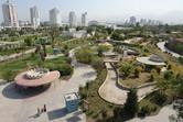 Turkmenbashi's Land of Fairy Tales