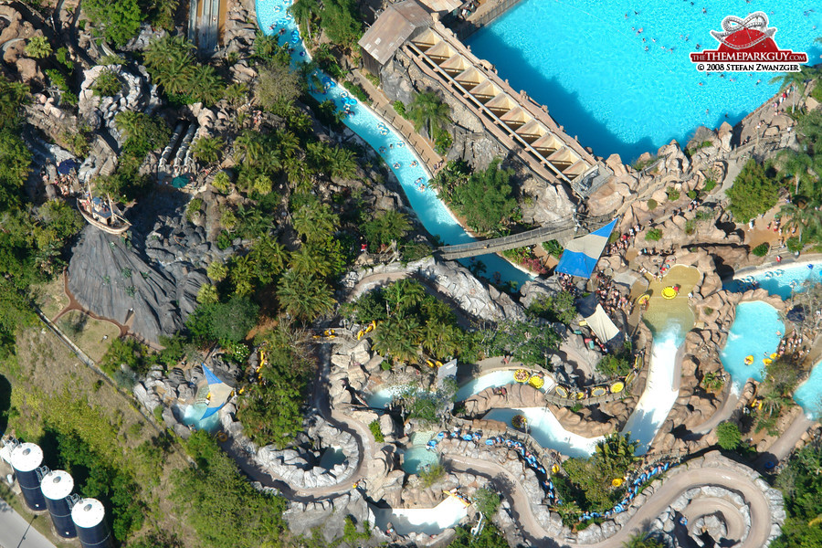 Typhoon Lagoon Photographed Reviewed And Rated By The