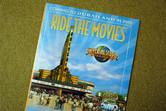 Universal Studios Dubailand brochure