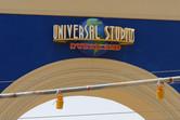 Universal Studios Dubailand logo