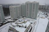 Here it is: depressing Soviet suburbia