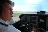 Peter, the pilot