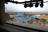 Walt Disney Studios view from the top...