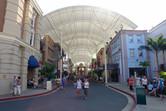 Covered Main Street