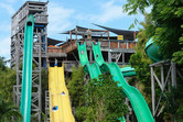 Slide tower, the third
