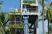 AquaLoop slide