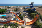 Greek mythology-themed water park