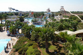WaterWorld Waterpark Cyprus