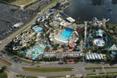 Wet'n Wild from above