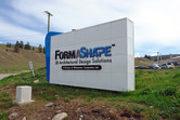 FormaShape, a subsidiary of WhiteWater West