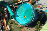 Amazing funnel slide