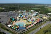 WhiteWater World aerial shot