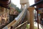 Steep and fast Jumeirah Sceirah slide
