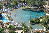 Wild Wadi wave pool