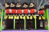 These Mickeys hanged themselves