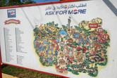 Wonderland park map