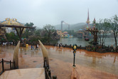 World Joyland atmosphere