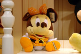 This Minnie looks poisonous