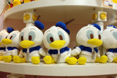 Chinese Donald Ducks