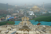 World Joyland from above
