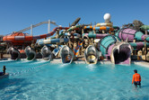 'Slither Slides' made by WhiteWater West