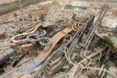 Yas Waterworld on 24 May 2012