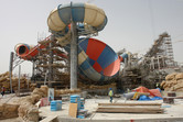 Yas Waterworld Tornado